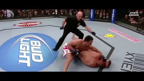 MMA's most deadly knockouts