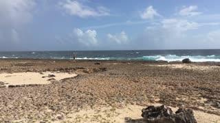 Golf Course on Bonaire