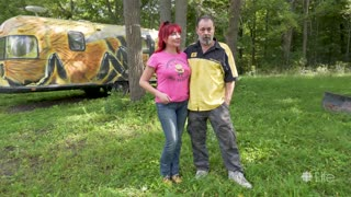 Ontario Bee Rescue