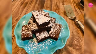 Best Keto Brownies Recipe