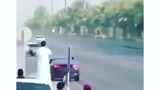 Middle East special Drift