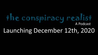 The Conspiracy Realist