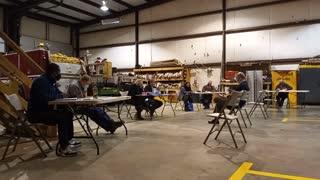Vincent Alabama Council Meeting 20201117