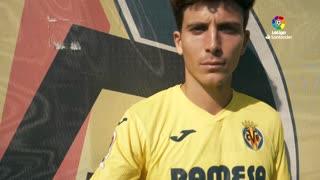 Pau Torres talks Villarreal loyalty and ambitions