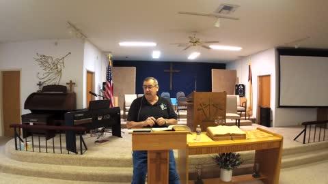 Wednesday Night Prayer and Praise - April 14th, 2021