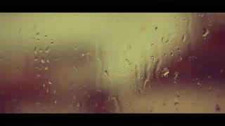 the sound of rain and thunder, for a pleasant sleep