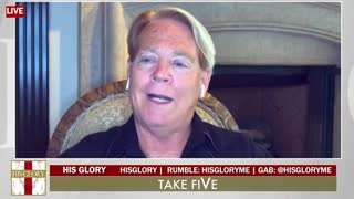 Take FiVe: Pastor Phil One World Government Part 4