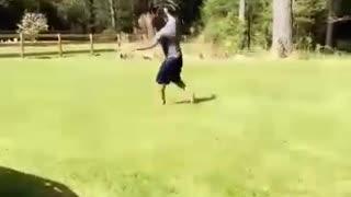 Fake Kung-Fu Master