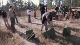 Sons of Guns: Prepping for Action