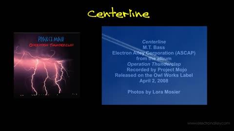 Centerline by Project Mojo