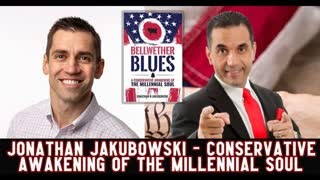 Jonathan Jakubowski Shares about the Conservative Awakening of the Millennial Soul in America