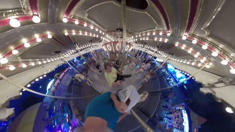Tiny World Fair