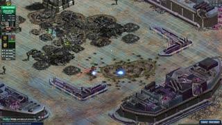 Elite Ares base no repair time