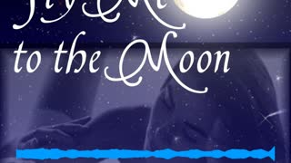 Fly Me to the Moon, a Sensuous Urban Fantasy Romance