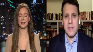 Tipping Point - Xi Jinping Issues Veiled Threat with Ben Weingarten