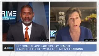Teachers Union Leader Upset With Schools Banning Critical Race Theory