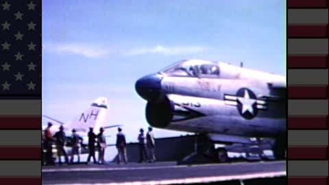 Remembering the Aircraft carrier USS Kitty Hawk CVA63
