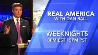 Real America - Tonight September 2, 2021