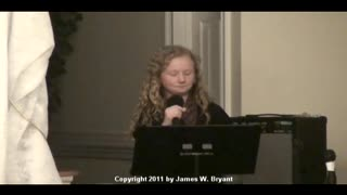 Special Song - Temporary Home, by Lily Anna Bryant, 2011