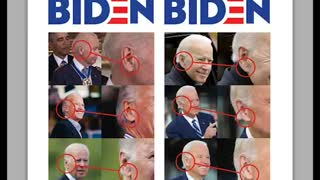 Will the real Joe Biden please stand up?