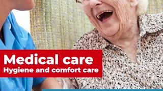 Home Medical Care • Soins médicaux à domicile • Phuket