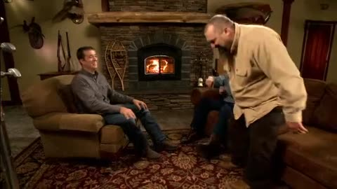 Gold Rush: Aftershow - Fred Special