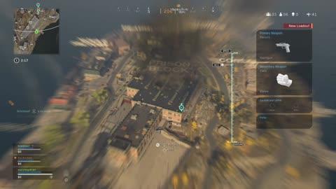 Quick Kill in Warzone