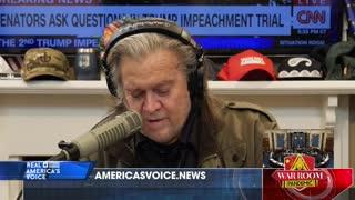 Epshteyn: Trump would be the 47th President if he ran again