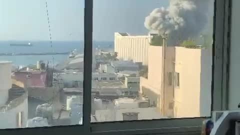 Biggest explosion 💥