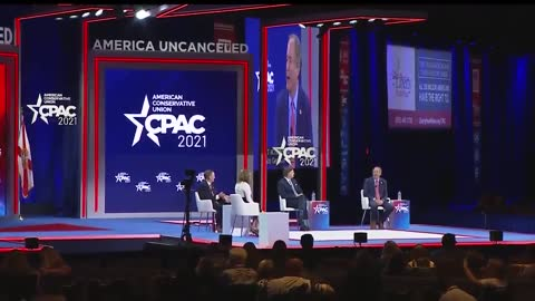 Protecting the Border: Texas vs the Biden Admin #CPAC2021