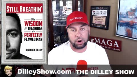 The Dilley Show 05/27/2021