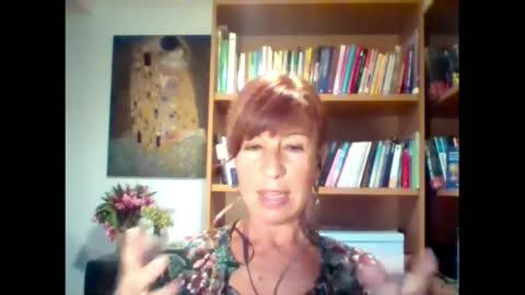 Entrevista de Leonor García Zato, periodista libre, a Mateo, Presidente de Policías por la Libertad