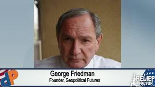 George Friedman: We Are Abandoning Europe
