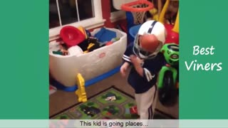 videos of kids getting ready