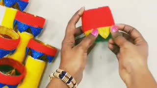 Plastic Bottle Craft Ideas DIY