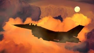 Airplane Mirage 2