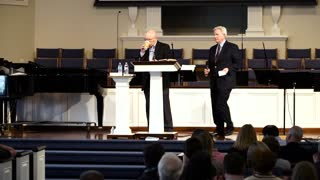 Why Christians Should Influence Government for Good | Dr. Wayne Grudem