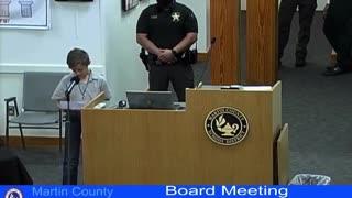 10-Year-Old Obliterates School Board's Mask Hypocrisy