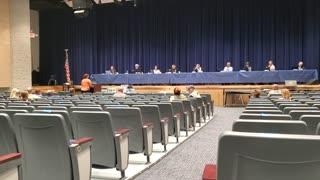 Pine Plains school board 20210616
