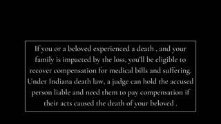 Wrongful Death Lawyer in Merrillville