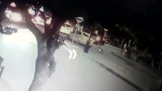 Accidente de tránsito en Real de Minas en Bucaramanga