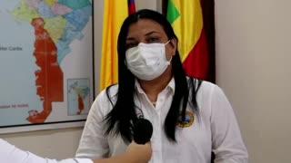 Se adelantan las vacunas en Cartagena