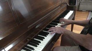 Hallelujah - Piano