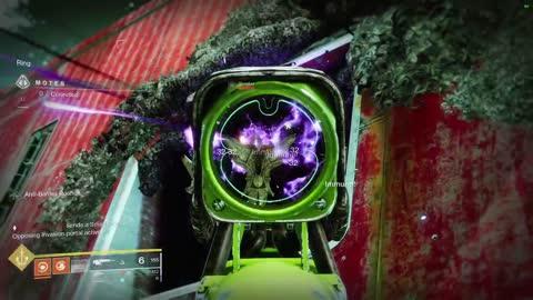 Destiny 2 Gambit PVP Live Stream 040621 1935