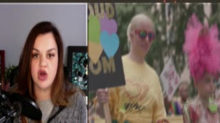 Tipping Point - Transgender Industrial Complex with Abby Johnson