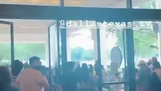 Active shooter situation at NorthPark mall in Dallas
