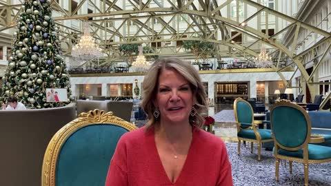 Chairwoman Dr. Kelli Ward (R-AZ) - Sample of 100 Ballots Showed 3% Error Rate