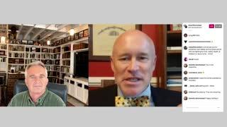Robert Kennedy and David Martin expose Facui
