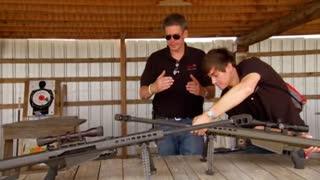 American Guns: Sniper Shooting Bet