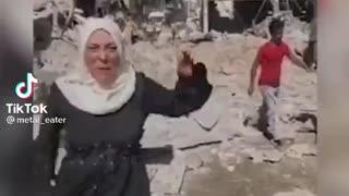 Joe biden's administration attacking Syria